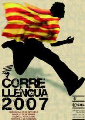 Correllengua 2007