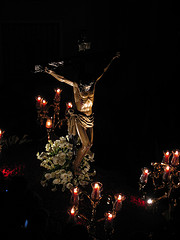 El Cristo de Monòver