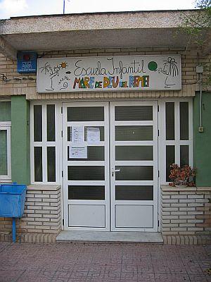 Escola Infantil Mare de Déu del Remei Monòver