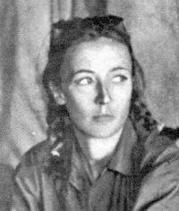 Oriana Fallaci a Vietnam