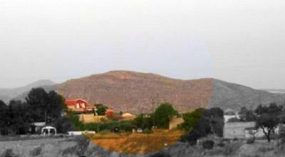 Serra dels Molins